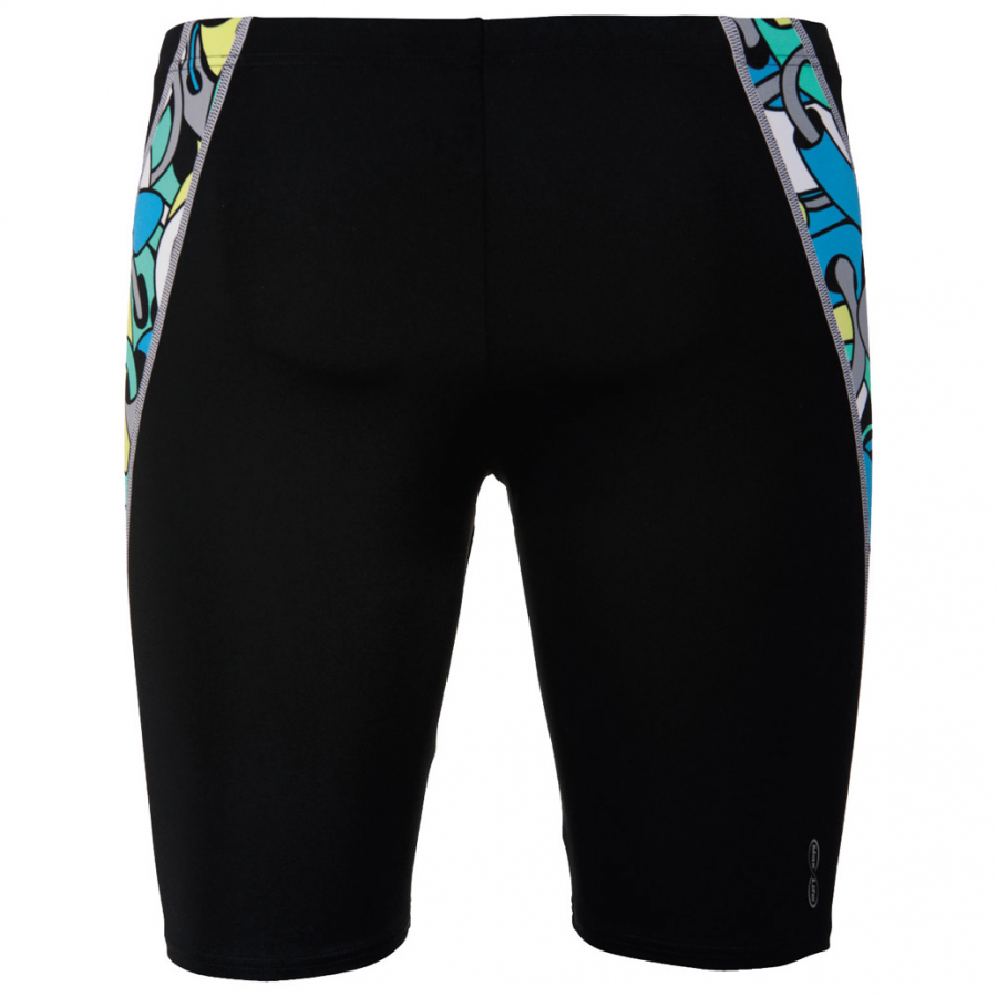 Buy Arena black swim jammers