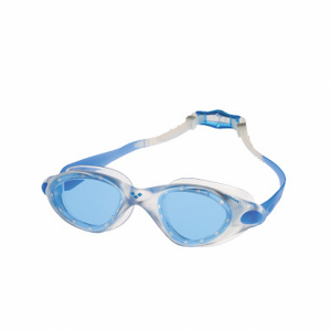 Arena Cruiser Swimming Goggles -  Light Blue Lens