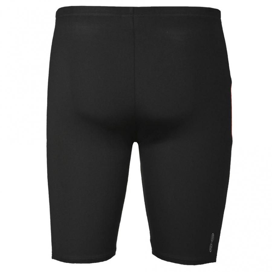 Buy boys black swimwear
