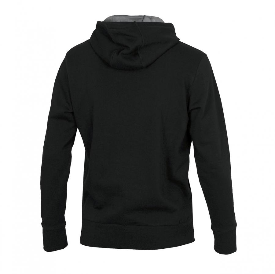Arena Empyrean Hooded Sweatshirt - Black BACK