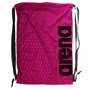 Buy Arena Fast Mesh Bag - Pink