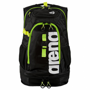 Buy Arena Fastpack 2.1  Rucksack - Dark Grey/ Acid Lime / White