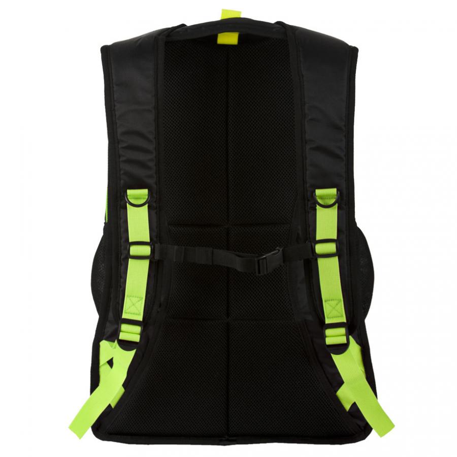 Buy Arena Fastpack 2.1  Rucksack - Dark Grey/ Acid Lime / White