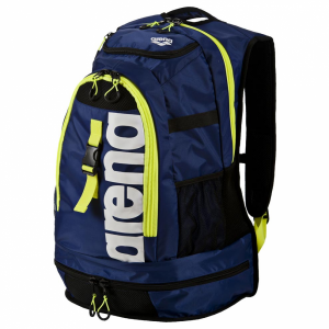 Buy Arena Fastpack 2.1  Rucksack - Royal / Fluo Yellow