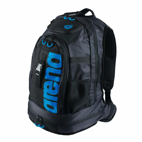 Arena Fastpack 2.0  Rucksack - Black/Blue