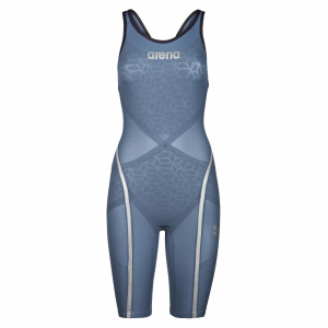 Arena Carbon Ultra Open Back Suit