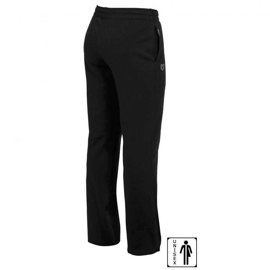 Unisex Arena Filler Sweatpants - Black BACK