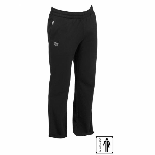 Unisex Arena Filler Sweatpants - Black FRONT