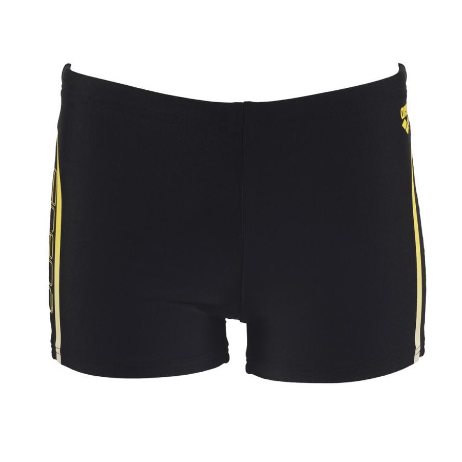 Arena Flex Swim Short - Black