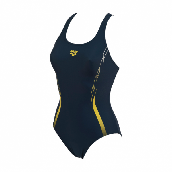 Buy Arena Blue Swimsuit - Flex