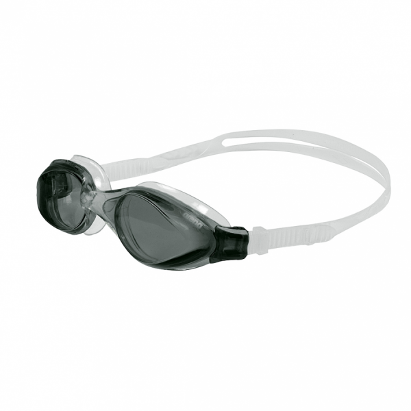 Arena Fluid Training Goggles -  Smoke Lens