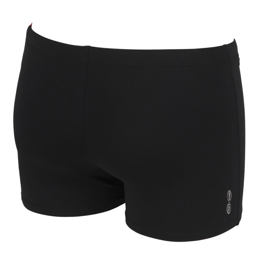 Arena Following Mens shorts Black Due August 2014