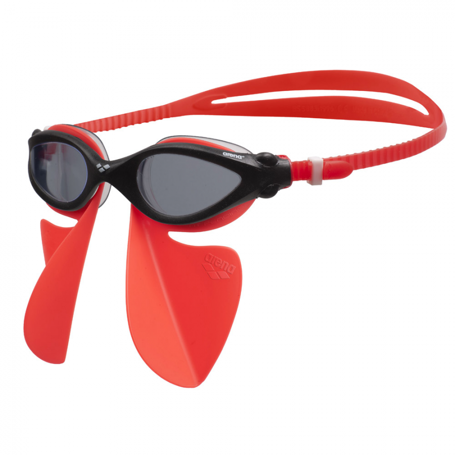 Arena Freestyle Breather - Red