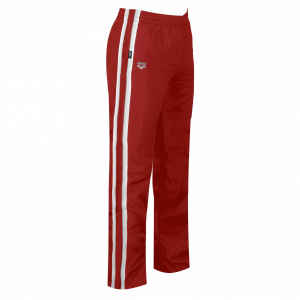 Unisex Arena Fribal Trousers - Red
