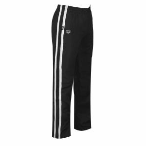 Unisex Arena Fribal Trousers - Black