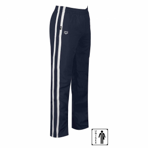 Arena Fribal Trousers - Navy FRONT