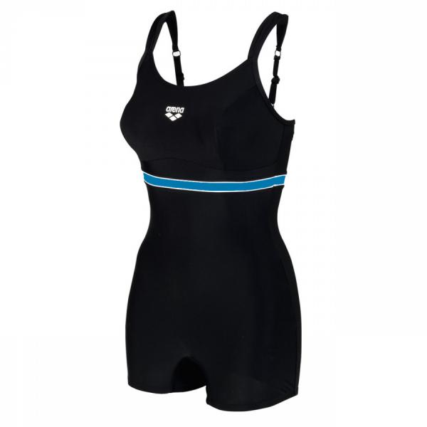 Arena Furby Short Legged Black Swimsuit