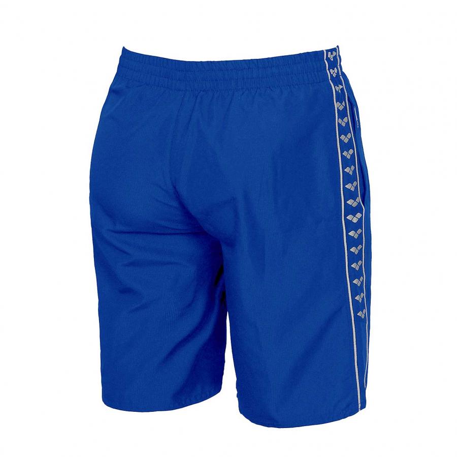 Unisex Arena Gauge Junior Bermuda Shorts - Royal Blue