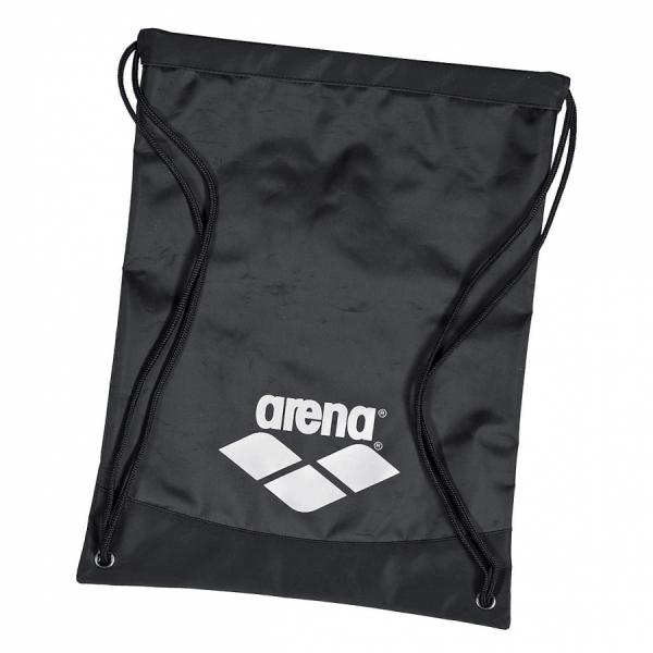 Arena Gimny Pool Bag - Black