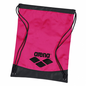 Arena Gimny Pool Bag - Fuchsia