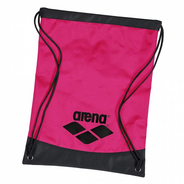Arena Gimny Pool Bag - Fuchsia