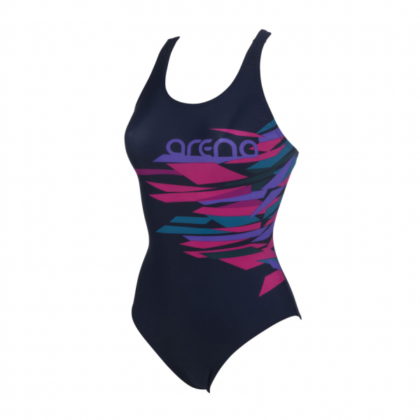 Arena Glacier Swimsuit - Blue