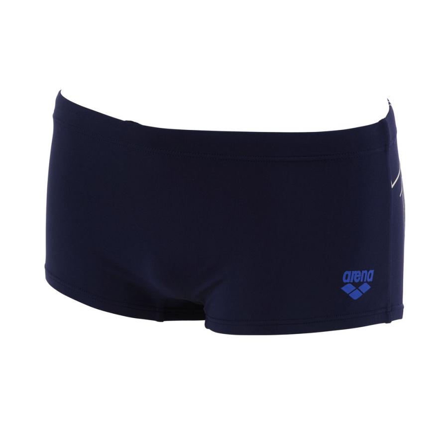 Arena Glamour Swim Shorts - Navy blue
