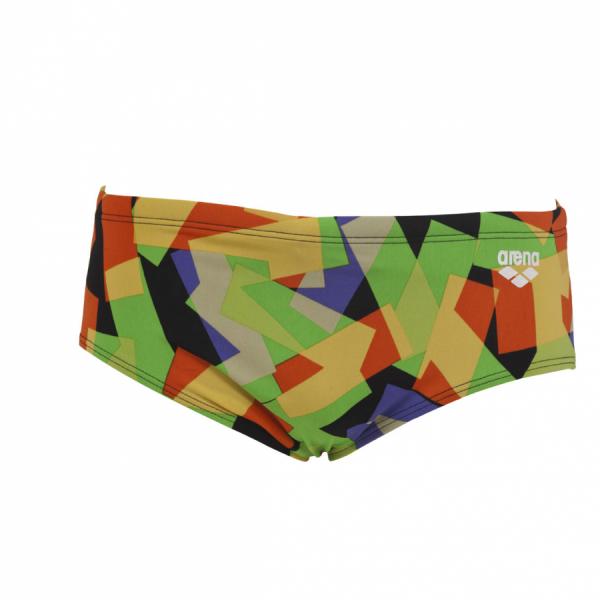 Buy Arena 'Glassy'  Men's Swim Brief  - Green