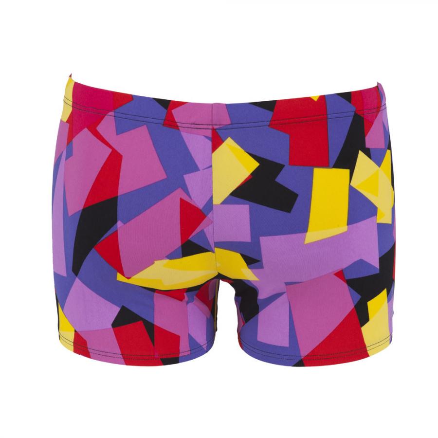 Buy Glassy Arena Men's Swimming Shorts