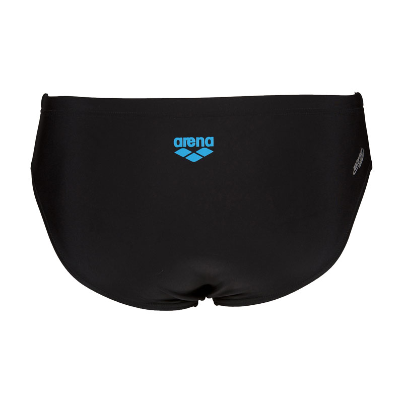 Buy Arena Swim Briefs Goal - Black Blue