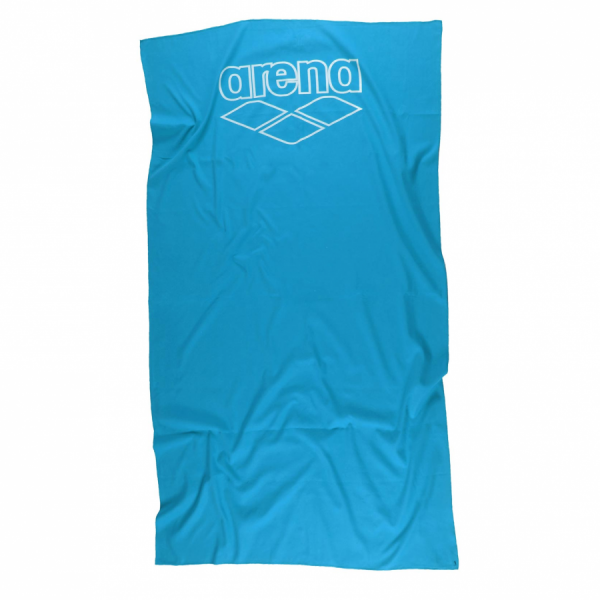 Buy Arena Microfibre Towel