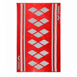 Arena Hamma Towel - Red