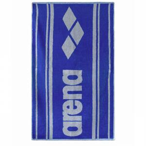 Arena Heu Towel - Royal Blue
