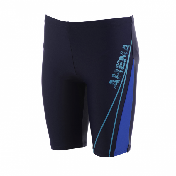 Arena Highway Youth Jammer - Navy Blue
