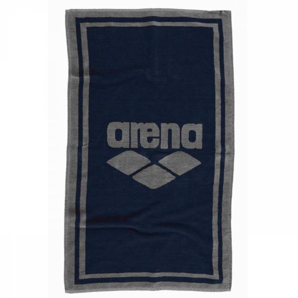 Arena Honk Towel - Navy