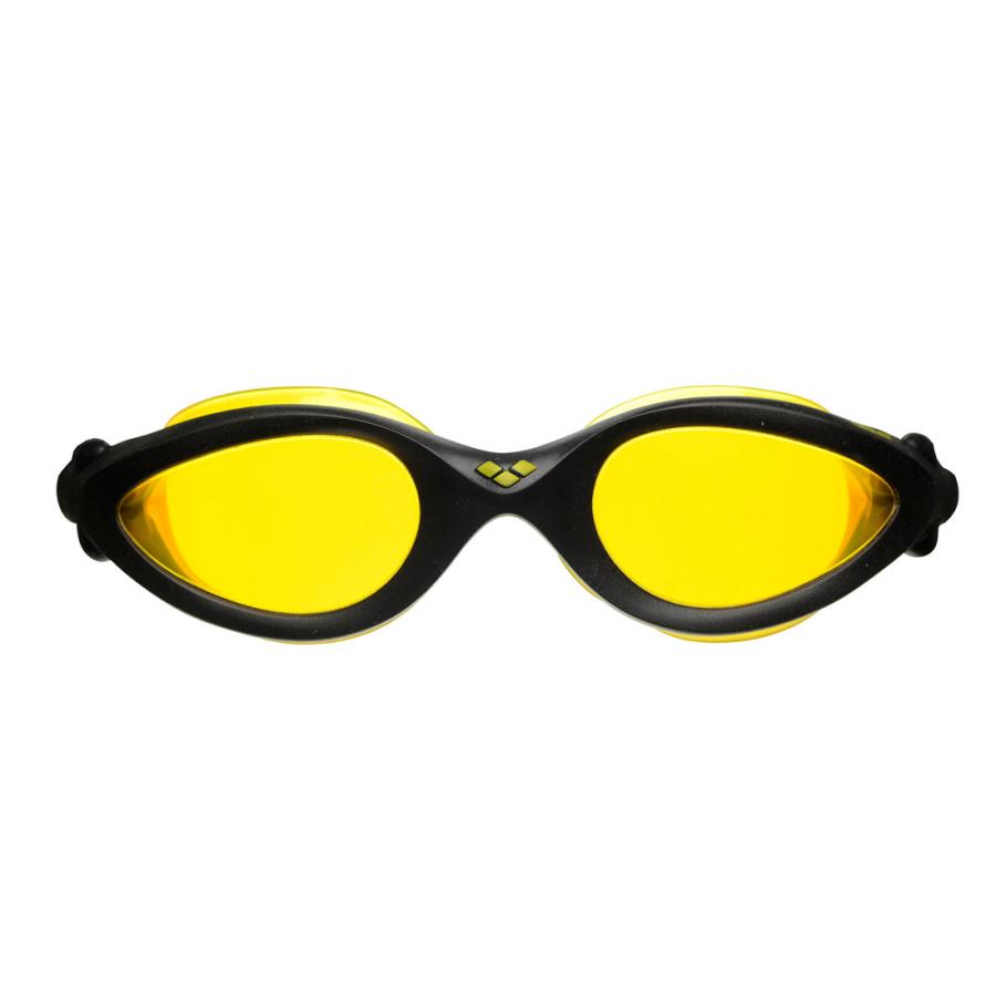 Arena iMax Pro Black Frame Yellow Lens