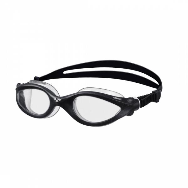 Arena iMax Pro Clear Lens Black Frame