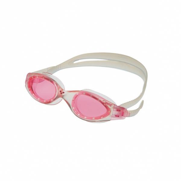 Arena iMax Junior ACS Goggles -  Pink Lens