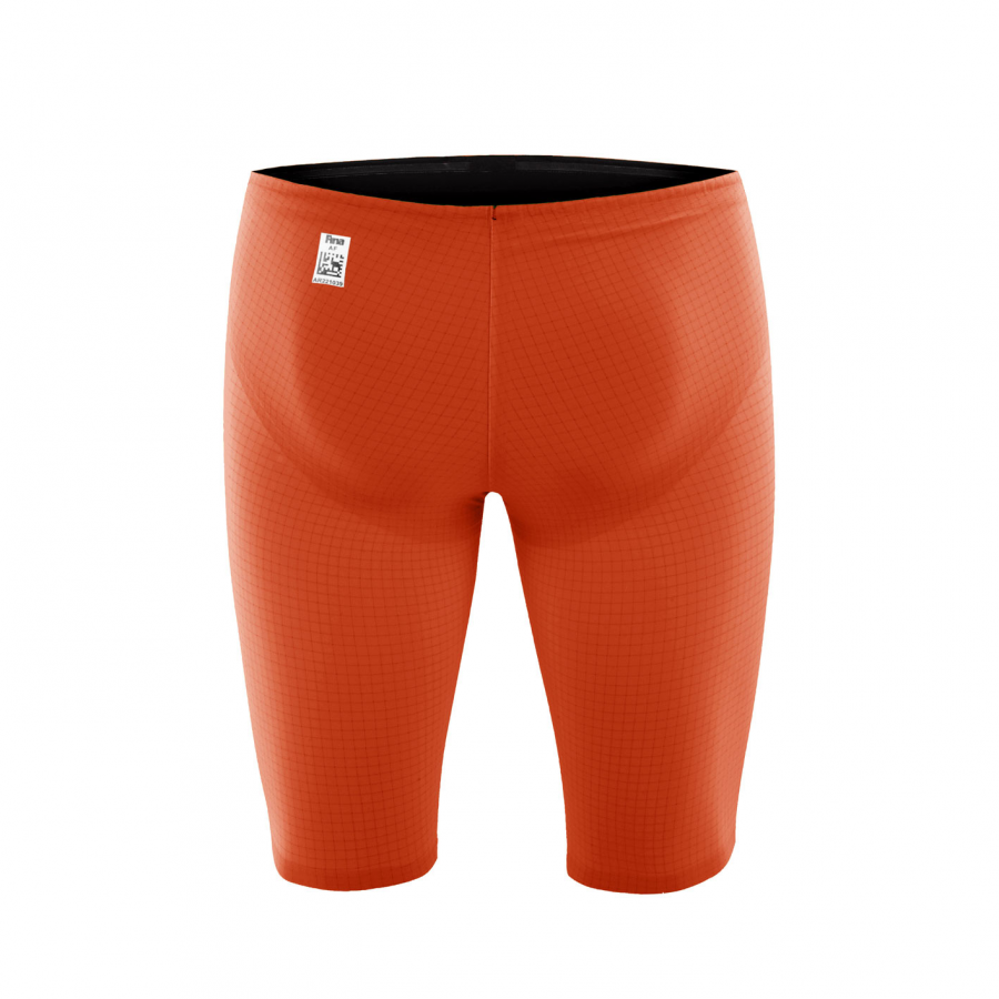 Arena Carbon Pro 2 Jammers - Orange