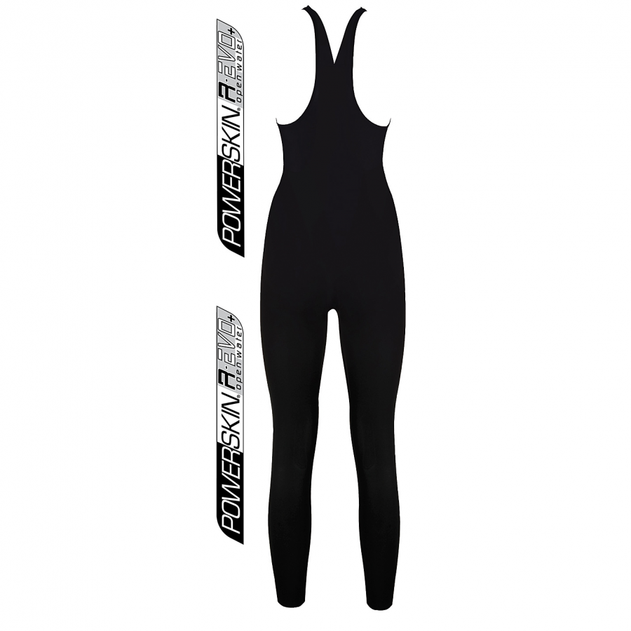 FINA 2010 APPROVED Arena R-Evo+ Ladies Open Water Suit BACK