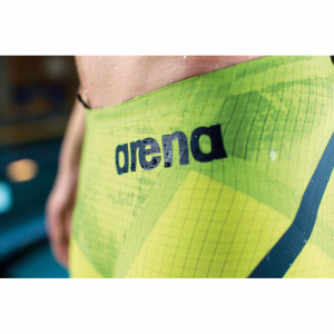 Buy Arena Carbon Flex Jammers - World Champs limited edition