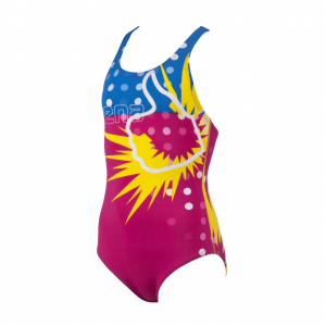 Arena 'Like' Junior Swimsuit - Pink