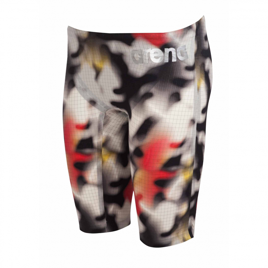 Arena Carbon Pro 2 Jammers - Barcelona Limited Edition
