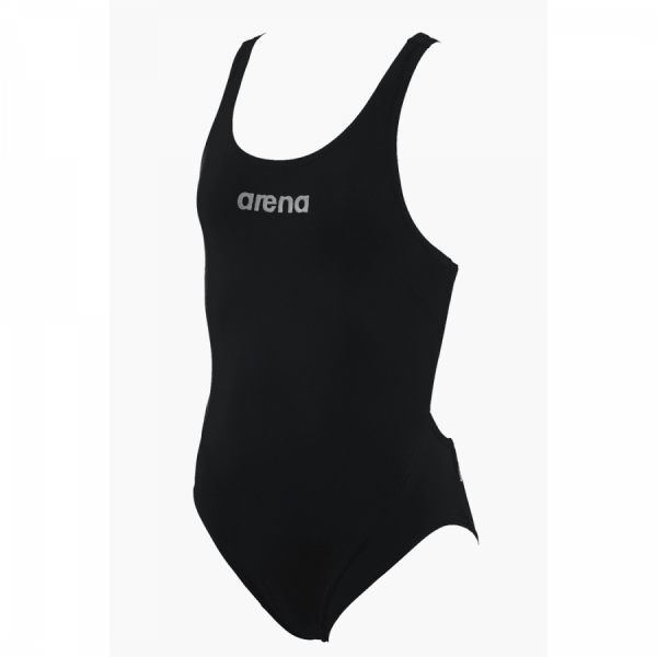Arena Makinas Youth Swimsuit (Front)