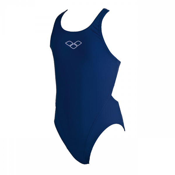 Arena Makinax Junior Swimsuit - Navy