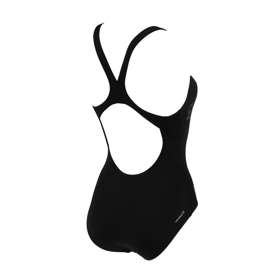 Arena Ladies Malaka Black Swimsuit