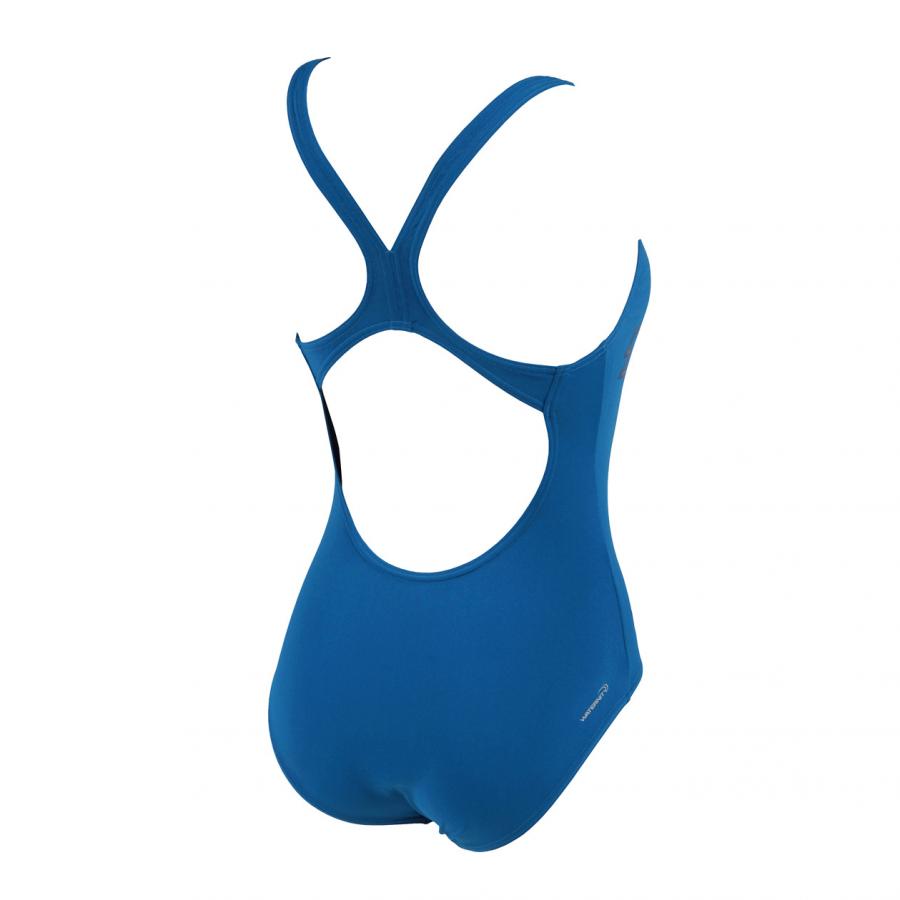 Arena Ladies Malaka Blue Swimsuit