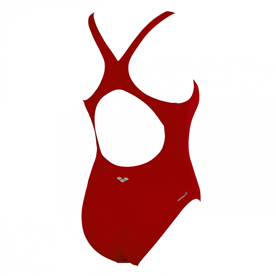 Arena Malteks Red Swimsuit