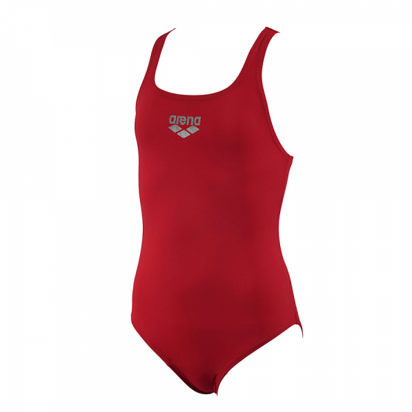 Arena Maltosys Youth Junior Swimsuit - Red