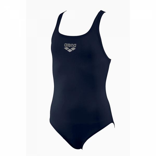 Arena Maltosys Youth Junior Swimsuit - Navy Blue
